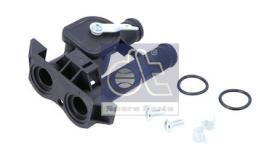 Diesel Technic 562005 - Motor del ventilador