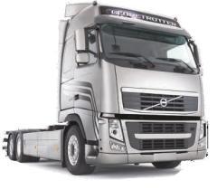Scania  Qtc