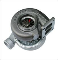 Turbocompresor  Iveco
