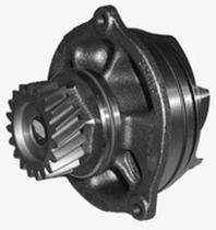 BOMBA DE AGUA  Diesel Technic