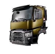CABINA  Diesel Technic