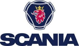REFERENCIAS  SCANIA